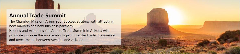 Swedish American Chamber Of Commerce Arizona City Of Trollhattan