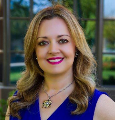Dalila Vidales